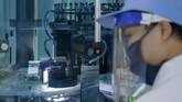 Vaksin virus corona Covid-19 buatan perusahaan China Sinovac resmi diuji klinis di Bandung, salah satunya di Bio Forma, Selasa (11/8) lalu.