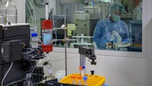 Tahapan Pengembangan Vaksin Corona Buatan Indonesia