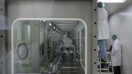 BUMN Nuklir Bakal Gabung ke Holding Farmasi