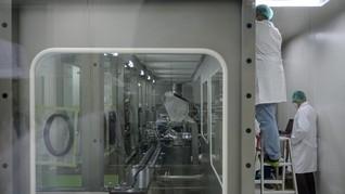 Distribusi Vaksin Corona Akan Dilakukan Secara Digital