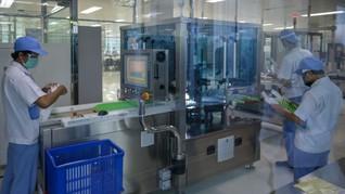 Menakar Vaksin Bio Farma yang Diguyur Dana Segar Bill Gates