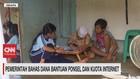 VIDEO: Pemerintah Bahas Dana Bantuan Ponsel & Kuota Internet