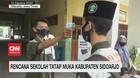 VIDEO: Rencana Sekolah Tatap Muka Kabupaten Sidoarjo