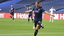 Midtjylland vs Atalanta, La Dea Spesialis Menang Telak