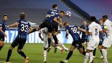 Kalahkan Atalanta, PSG Lolos ke Semifinal Liga Champions