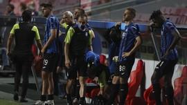 Pemain Barcelona Positif Covid-19 hingga PSG ke Semifinal