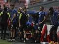 Mimpi Atalanta di Liga Champions Terkubur dalam 3 Menit