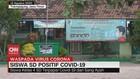 VIDEO: Siswa SD di Tulungagung Positif Covid-19