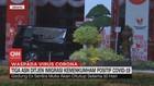 VIDEO: Tiga ASN Ditjen Imigrasi Kemenkumham Positif Covid-19