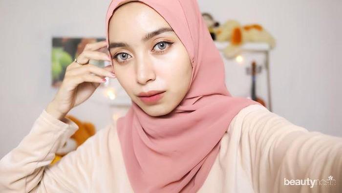 Yuk, Menentukan Kepribadian Berdasarkan Warna Hijab Favorit
