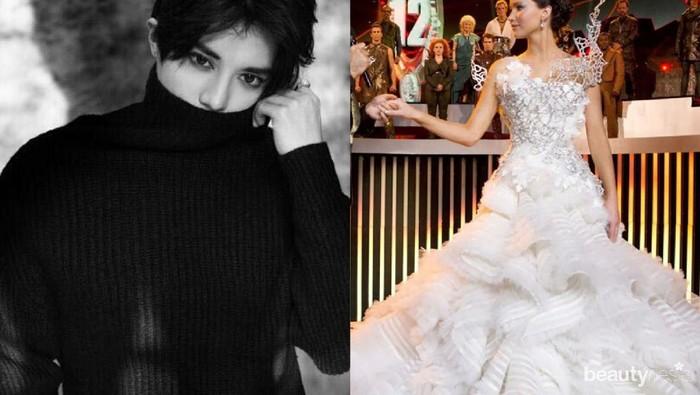 Mendunia, 5 Desainer Mode Tanah Air Ini Karyanya Dipakai Seleb Hollywood