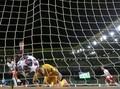 FOTO: Drama Leipzig Tekuk Atletico di Menit Akhir