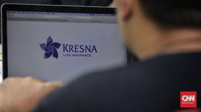 OJK mencabut sanksi pembekuan usaha terhadap Kresna Life karena perusahaan itu dianggap sudah melaksanakan rekomendasi mereka.