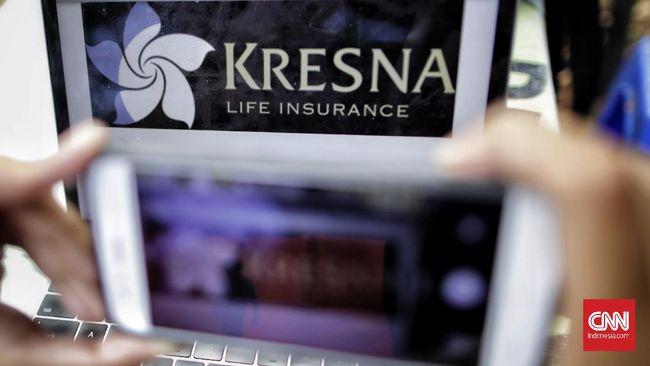 Nasabah asuransi Kresna Life melayangkan surat ke OJK berisi penolakan skema penyelesaian polis dan perjanjian kesepakatan bersama (PKB) yang bermasalah.