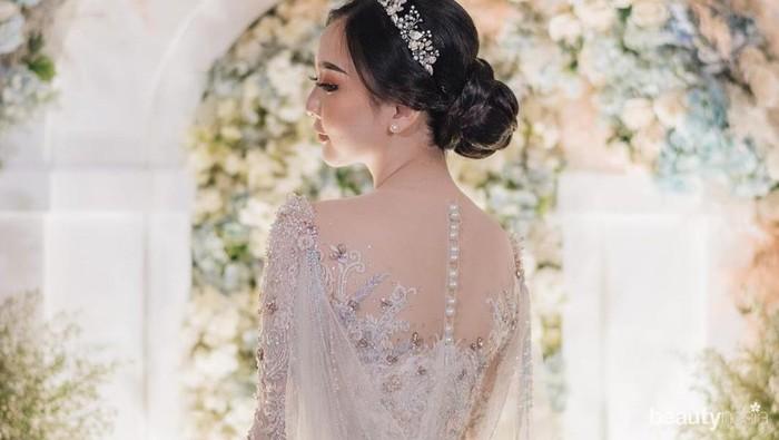 Inspirasi Gaun Pernikahan 2020 ala Influencer Indonesia