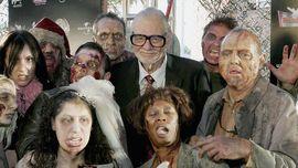 Mengenal George A Romero, 'Bapak' Film Zombi