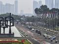 DPR: Format Kertas Penyebab Draf Ciptaker Jadi 812 Halaman