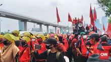 Wagub DKI Tak Bisa Larang Warga Demo di Tengah Pandemi Corona