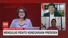 VIDEO: Mengulas Pidato Kenegaraan Presiden (2/2)