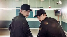 Sinopsis Midnight Runners, K-Movie Trans7 14 Agustus