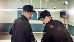 Sinopsis Midnight Runners, K-Movie Trans7 14 Agustus