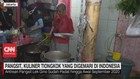 VIDEO: Antre Hingga Sebulan Untuk Makan Pangsit di Tempat Ini