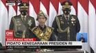 VIDEO: Pidato Kenegaraan Presiden Jokowi