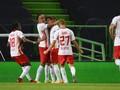 Bekuk Atletico, RB Leipzig Sejajar Raksasa Jerman