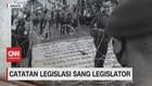 VIDEO: Catatan Legislasi Sang Legislator