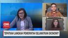 VIDEO: Tepatkah Langkah Pemerintah Selamatkan Ekonomi