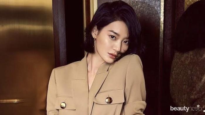 Shin Min Ah Kembali Main Film Lewat