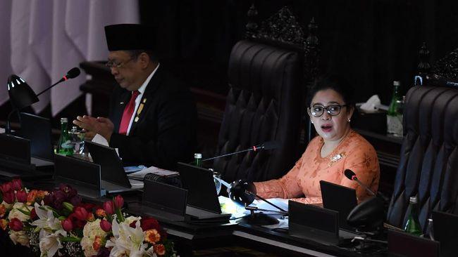 Netizen ribut soal drama mikrofon anggota fraksi Demokrat yang dimatikan terkait keberatan pengesahan RUU Omnibus Law Ciptaker.