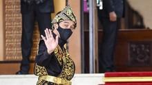 Jokowi Tegaskan Pemerintah Tak Main-main Berantas Korupsi