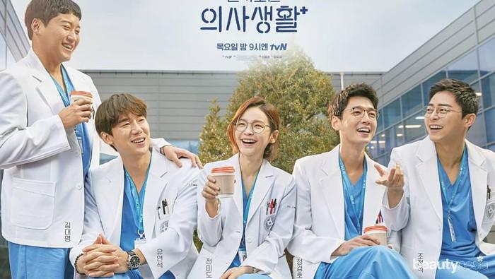 10 Drama Korea Terbaik dengan Rating Tertinggi Sepanjang Masa