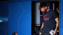 Hotel Barcelona Diserbu Fan Usai Dibantai Bayern Munchen