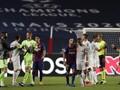 Pemain Madrid Bahagia Barcelona Dibantai Munchen