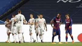 Prediksi Susunan Pemain Lyon vs Munchen di Liga Champions