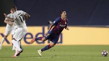 4 Catatan Mengejutkan Usai Bayern Munchen Bantai Barcelona