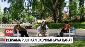 VIDEO: Langkah Strategis Pemulihan Ekonomi Jawa Barat (2/5)