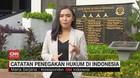 VIDEO: Catatan Penegakan Hukum di Indonesia