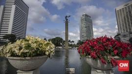 Jakarta Jadi Kota Termahal Nomor 20 di Dunia