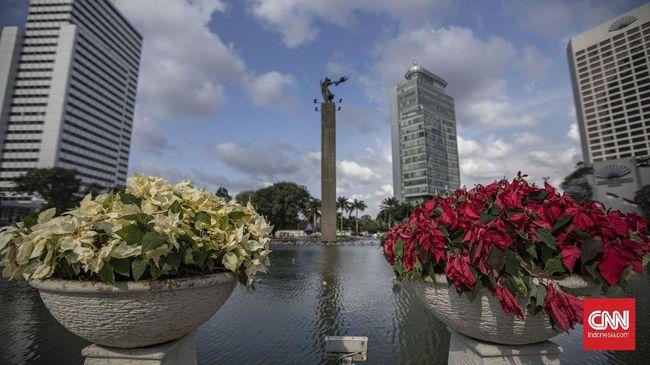 Jakarta dalam laporan Bank Julies Baer's Global Wealth and Lifestyle Report 2021 dinobatkan menjadi kota termahal ke-20 dunia pada 2021. Berikut ulasannya.