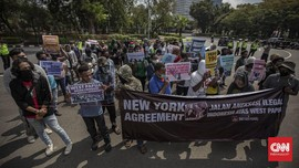58 Tahun Perjanjian New York, Pepera, dan Akar Kisruh Papua