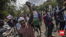 Otsus dan Api Konflik Papua di Tangan Pemerintah Pusat