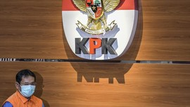 KPK Jebloskan Eks Bupati Bogor Rachmat Yasin ke Sukamiskin