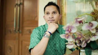 Mumtaz Rais Minta Maaf ke Wakil Ketua KPK: Saya Khilaf