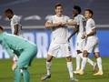 Top Skor Liga Champions: Lewandowski Tanpa Pesaing