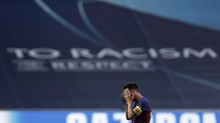 Menanti Messi Akhiri Kemandulan di El Clasico