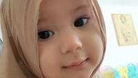 <p>Buah hatiAura Kasih dan Eryck Amaral ini lahir pada 16 Juni 2019 melalui proses caesar. Foto: Instagram @aurakasih</p>