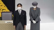 Kaisar Jepang Khawatir Olimpiade Perparah Penularan Covid